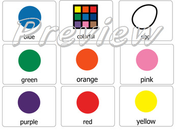 "Raz Kids: AA: ""Colorful Eggs"" Word Study"