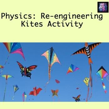 Re-Engineering Kites