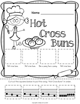 Music Worksheets for Re {Ready Set Print!}