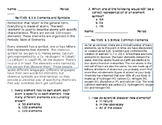 Re-TEKS Reteaching Chemistry
