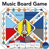 Reach Beyond the Stars Board Game