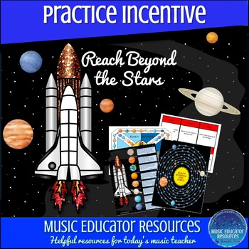 Reach Beyond the Stars Practice Incentive Program