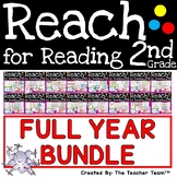 Reach For Reading 2nd Grade Full Year Bundle | National Ge