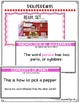 Reach For Reading Flip Charts for First Grade Ready Set