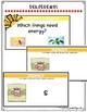 Reach For Reading Flip Charts for First Grade Unit 2 Week 2