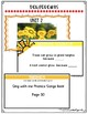 Reach For Reading Flip Charts for First Grade Unit 2 Week 4