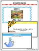 Reach For Reading Flip Charts for First Grade Unit 3 Week 4