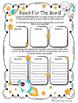 Reach For The Stars - Goal Setting Worksheet