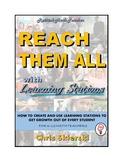 Reach Them All - eBook