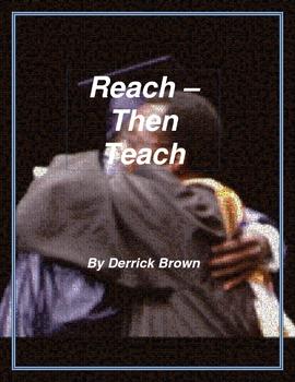 Reach - Then Teach (Character Education Guide)