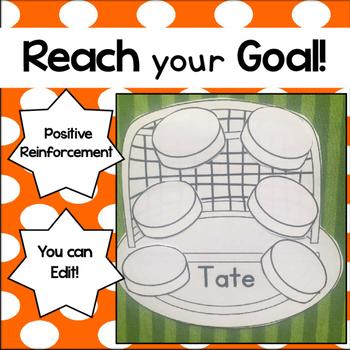 Reach Your Goal!