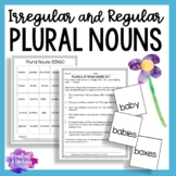 Reach Your Goal For Plural Nouns