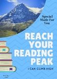 Reach Your Reading Peak