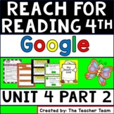 Reach for Reading 4th Grade Unit 4 Part 2 | National Geographic Google Resource
