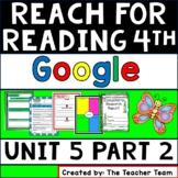 Reach for Reading 4th Grade Unit 5 Part 2 | National Geographic Google Resource