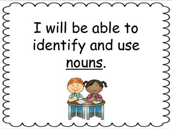 Reach for Reading Grade 1 Unit 1 objectives