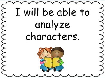 Reach for Reading Grade 5 Unit 2 Objectives