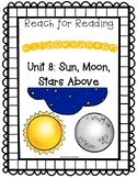 Reach for Reading: Kindergarten Unit 8