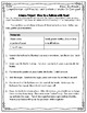 Reach for Reading National Geographic 2nd Grade Comprehension Test Practice U3