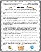 Reach for Reading National Geographic 2nd Grade Comprehension Test Practice U4