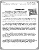 Reach for Reading National Geographic 2nd Grade Comprehension Test Practice U6