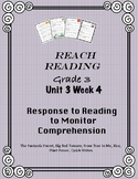 Reach for Reading National Geographic Grade 3 Unit 3 Week 4
