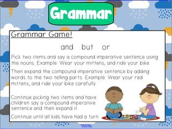 Reach for Reading Smart Board First Grade Unit 6 Week 3