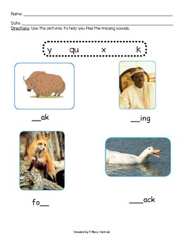 Reach for Reading by National Geographic Phonics First Grade Unit 2 Weeks 1- 4