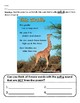 Reach for Reading by National Geographic Phonics First Grade Unit 5 Week 1