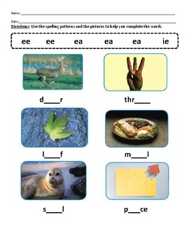Reach for Reading by National Geographic Phonics First Grade Unit 5 Week 4