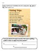 Reach for Reading by National Geographic Phonics First Grade Unit 8 Weeks 1- 4