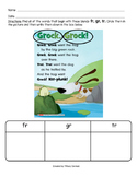 Reach for Reading by National Geographic Phonics First Gra