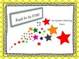 Reach for the Stars - An Alphabet Matching Game