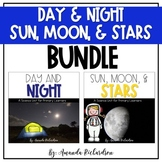 Sun, Moon, and Stars & Day and Night BUNDLE