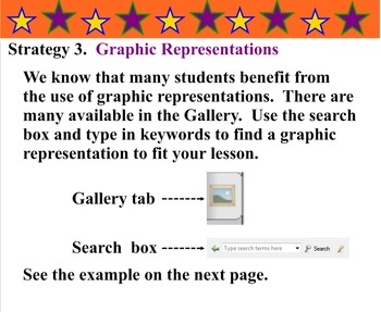 Reaching ALL Learners With the SMART Board
