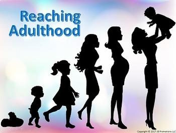 Reaching Adulthood