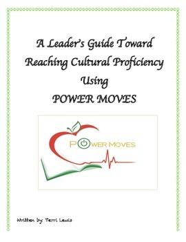 Reaching Cultural Proficiency