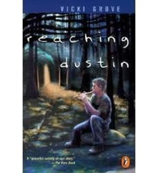 Reaching Dustin Reading Guide Chapters 3-4