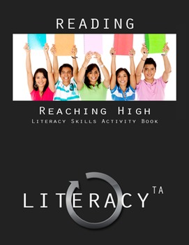 Reaching High Student Activity Book