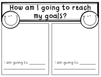 Reaching Our Goals: K/1 RtI Resources