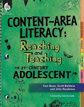 Reaching and Teaching the 21st Century Adolescent (eBook)
