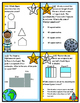 Reaching for the STAARs! (Set 2) 3rd Grade Texas Math