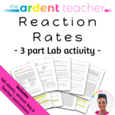 Reaction Rates Lab with Alka-Seltzer