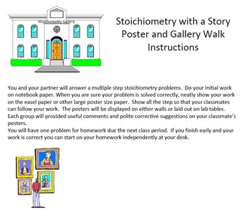 Reaction Stoichiometry Collection of Activities