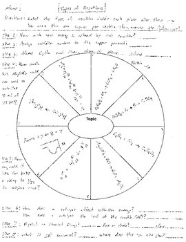 Reaction Wheel