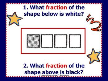 Reaction to Fractions!