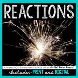 Reactions Unit