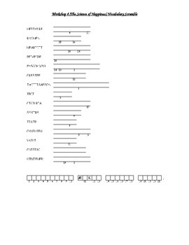 Read 180 FLEX2 Workshop 4 (The Science of Happiness) Vocab