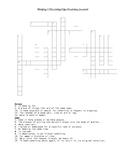Read 180 FLEX2 Workshop 7 (The Cutting Edge) Vocabulary Crossword