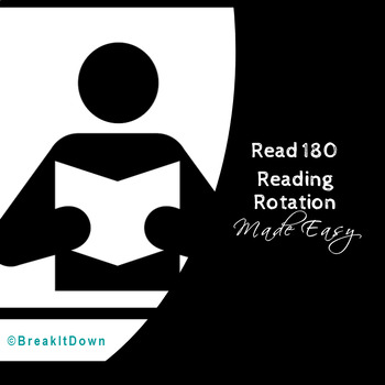 Read 180 Independent Reading Materials